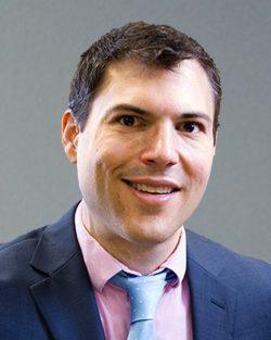 Jason B. Netzley