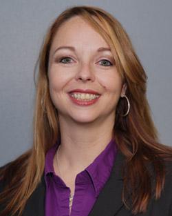 Amanda K. Stanley