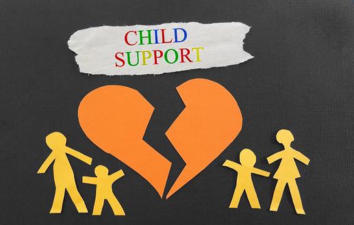 Child Support & Maintenance