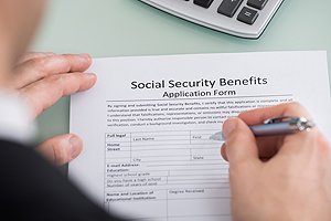 Social Security Disability Insurance Peoria IL