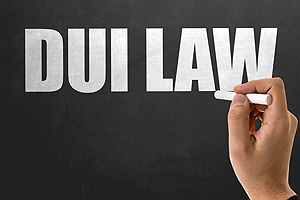 DUI Lawyer Washington IL