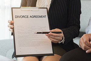 Divorce Lawyer Morton IL